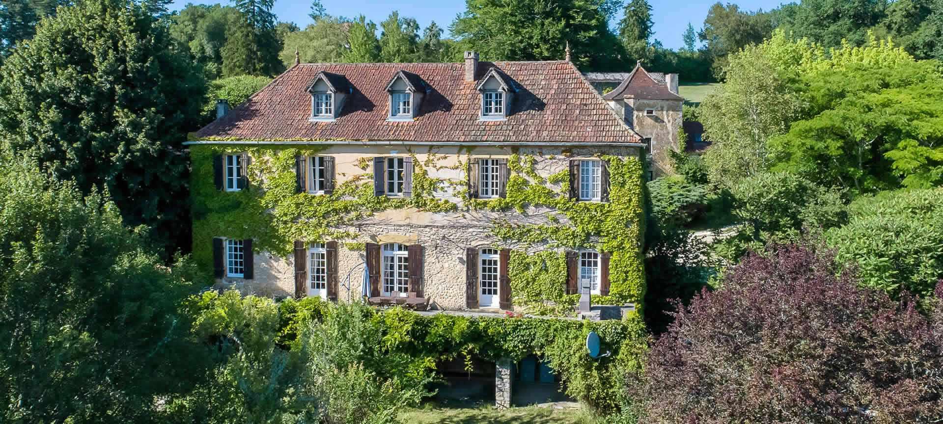 Pioneer Properties Dordogne