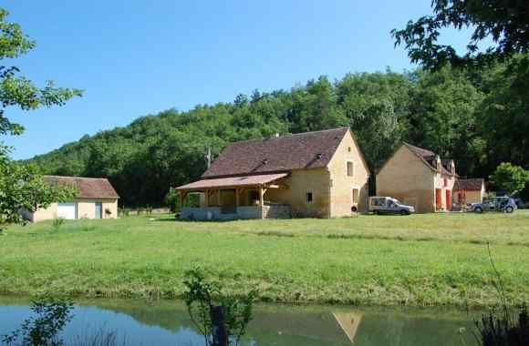 Property for Sale - House / Character property - rouffignac-st-cernin