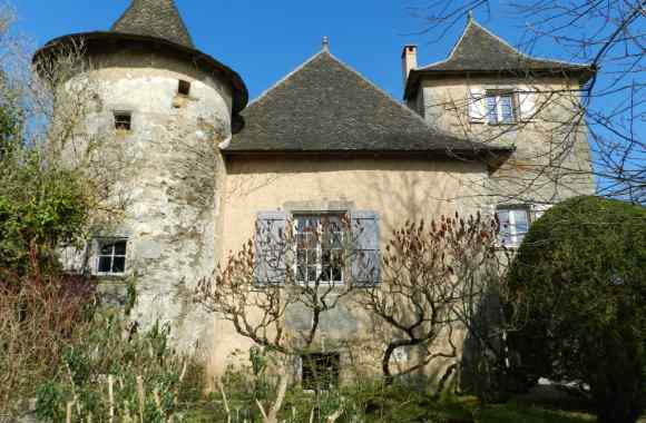 Property for Sale - House / Character property - lacapelle-marival