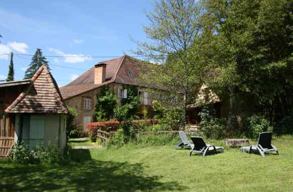 Property for Sale - Mill house - belves