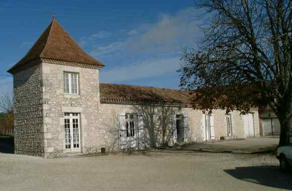 Property for Sale - Chateau / Manoir - issigeac