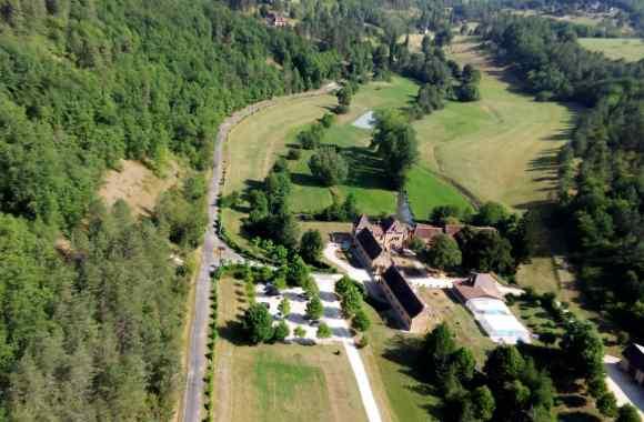 Property for Sale - Gîtes / Chambres d'Hôtes Property - montignac